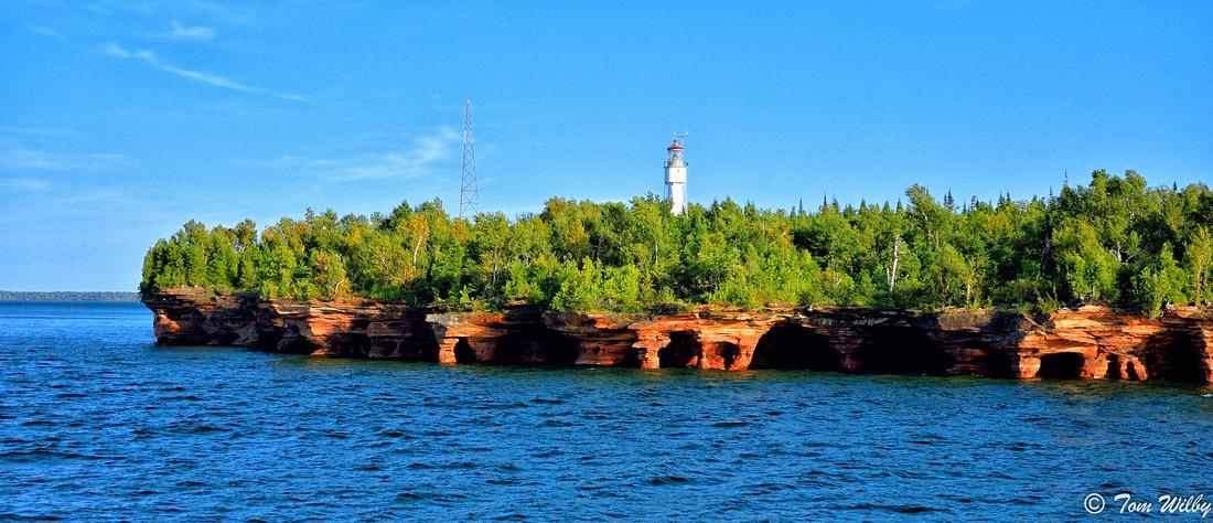 Devils Island.