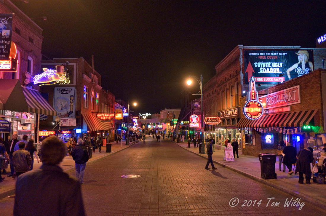 Beale St A_6185