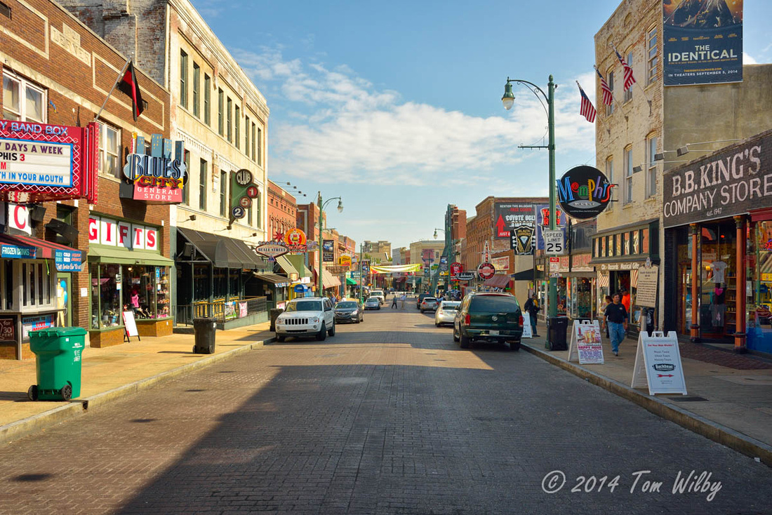 Beale St A_6161